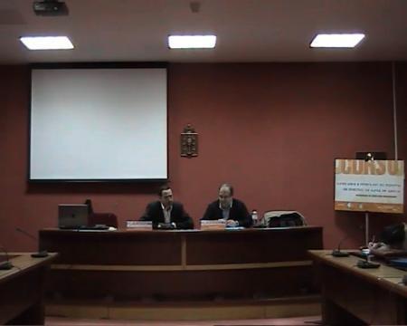 Os retos da dirección pública: dun modelo xerencial a un modelo institucional-xerencial. - Curso para a obtención do Diploma de Directivos da Xunta de Galicia 2009